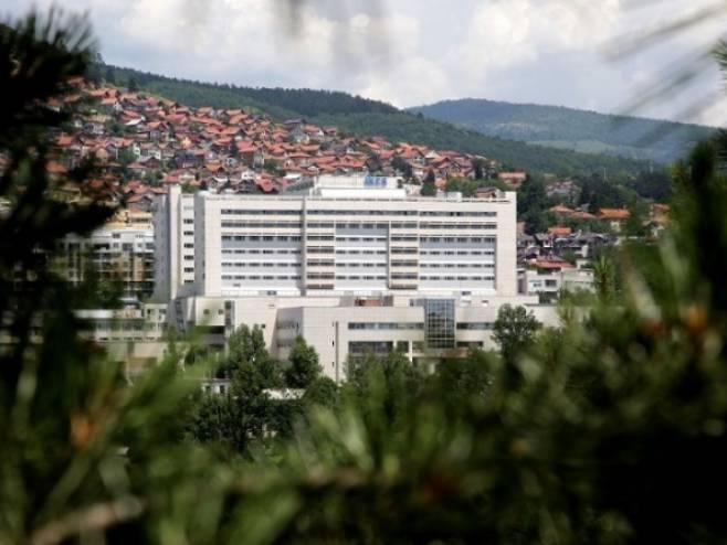 Univerzitetski klinički centar Sarajevo (foto: capital.ba) -