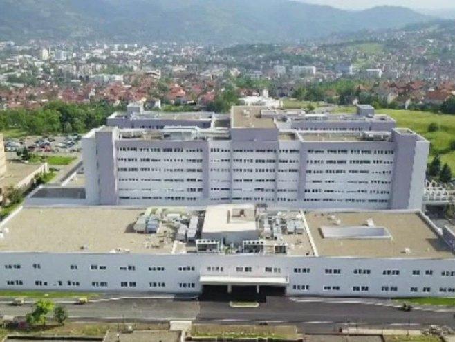 UKC Republike Srpske (foto:mojahercegovina) -