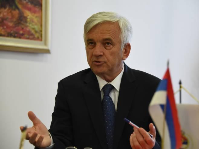 Nedeljko Čubrilović - Foto: SRNA