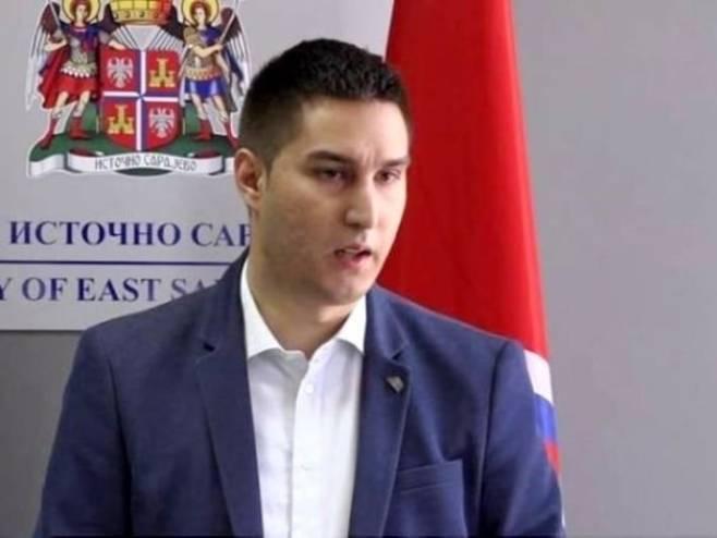 Aleksandar Glavaš - Foto: RTRS