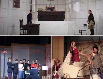 Narodno pozorište - predstave - Foto: SRNA