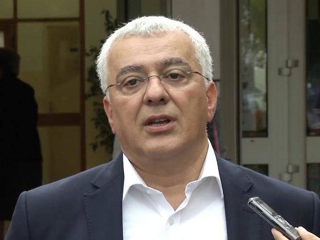 Andrija Mandić (Foto: N1) -