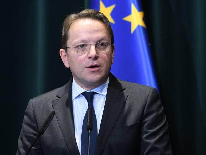 Oliver Varhelji (foto: European Union) -
