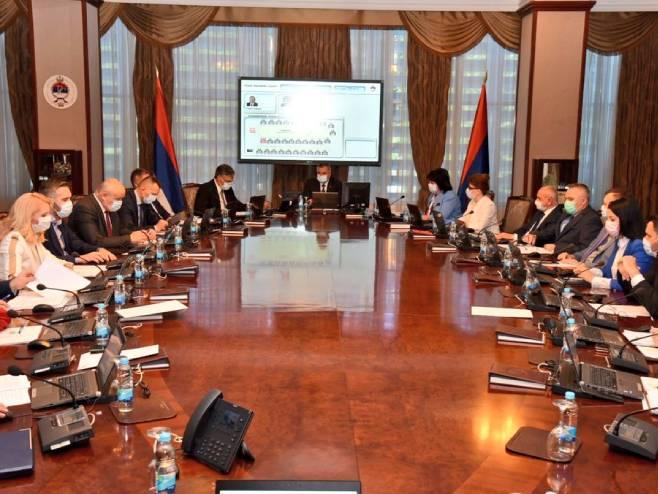 Vlada Republike Srpske - Foto: Twitter