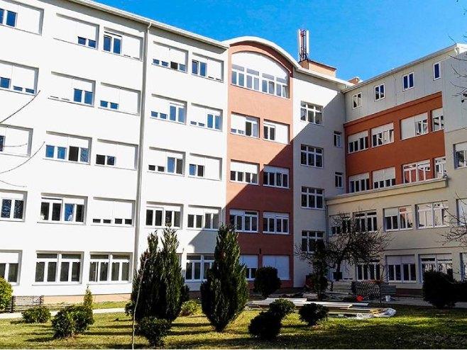 Univerzitetska bolnica Foča - Foto: facebook.com