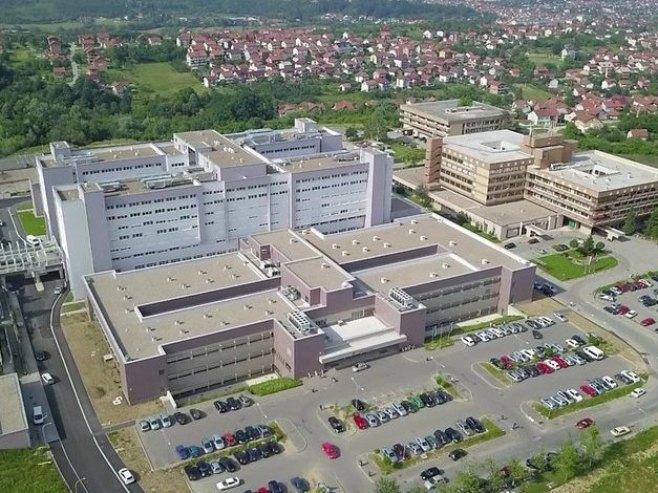 UKC Republike Srpske (foto:radiobrcko.ba) -