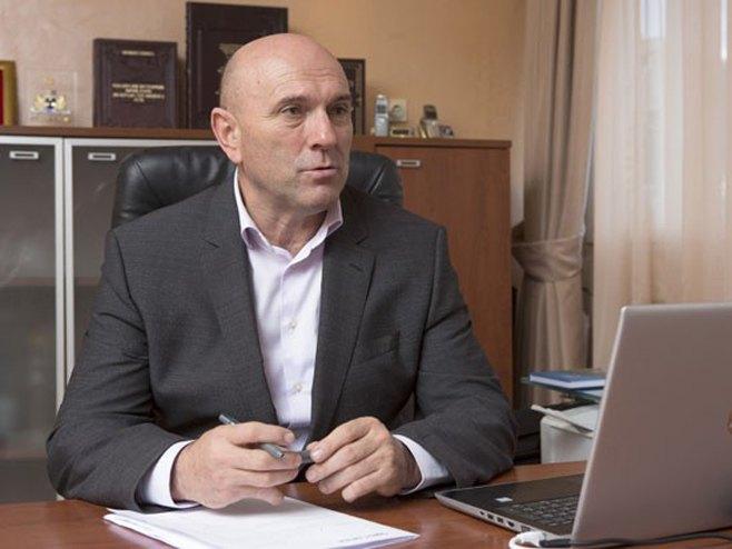 Marko Carević (foto:I. D. S.) -