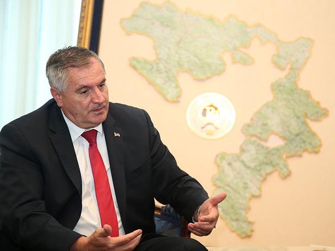 Radovan Višković (Foto: Siniša Pašalić/RAS Srbija) -