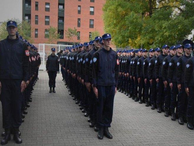 Policijska akademija - Foto: RTRS