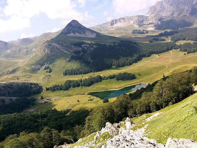 "NP ""Sutjeska"" - Foto: Wikipedia"
