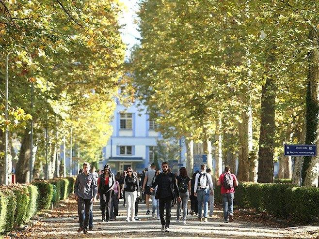Studenti  (Foto:banjaluka.rs.ba) -