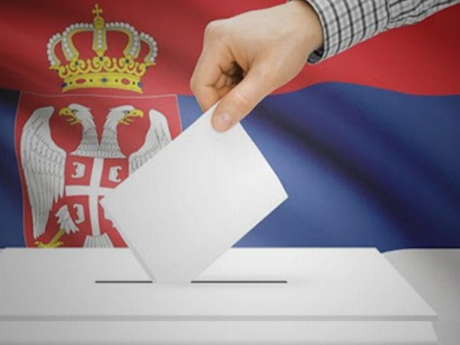 Izbori u Srbiji - Foto: RTRS