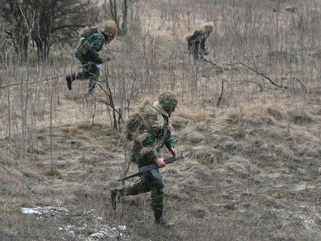 Vojska - Foto: TANJUG