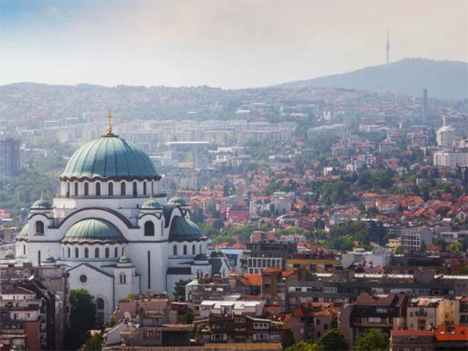 Beograd (Foto: Shutterstock) -