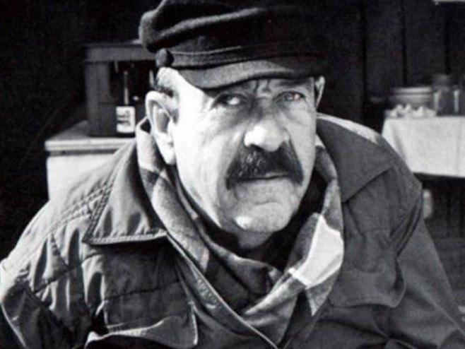 Pavle Vuisić (Foto:arhiva) -