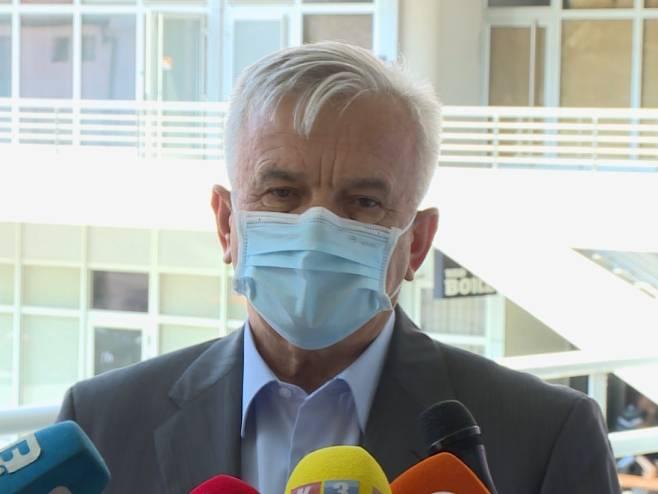 Nedeljko Čubrilović - Foto: RTRS
