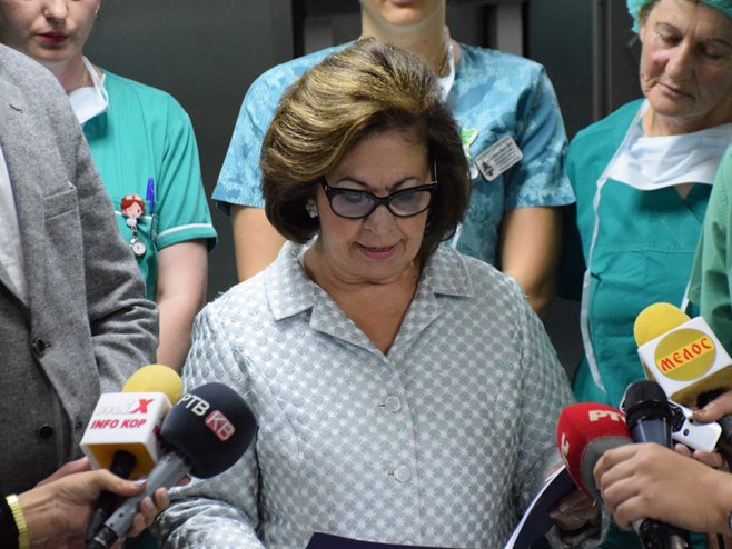 Katarina Karađorđević (foto:kraljevo.rs) -