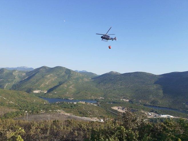 Trebinje-požari - Foto: RTRS