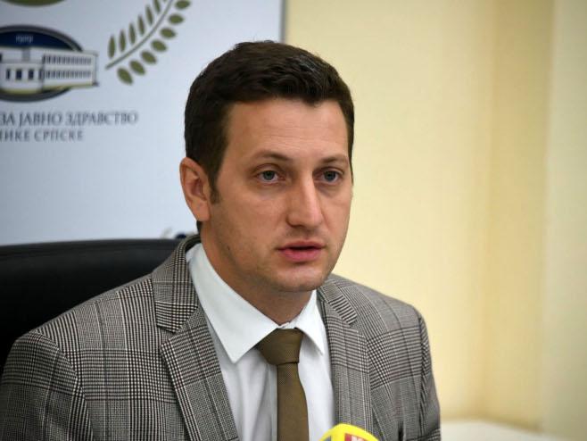 Branislav Zeljković - Foto: SRNA