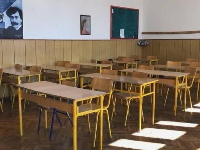 Školska učionica - Foto: RTRS
