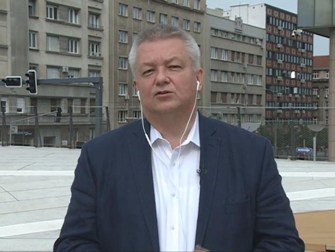 Obrad Kesić - Foto: RTRS
