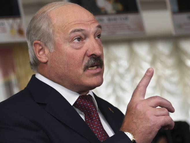 Aleksandar Lukašenko (Foto: documentarytube.com) -