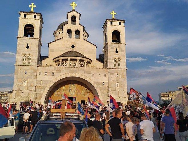 Podgorica (foto:in4s.net) -