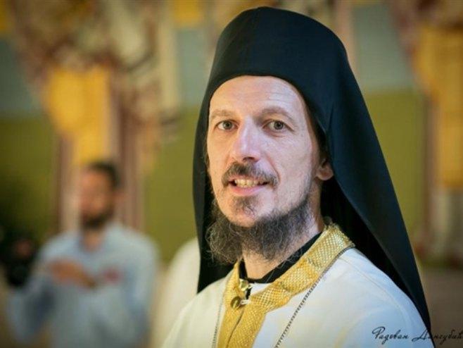 Episkop Dimitrije (foto:eparhija-zahumskohercegovacka) -