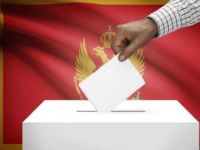 Izbori u Crnoj Gori - Foto: Glas Srpske
