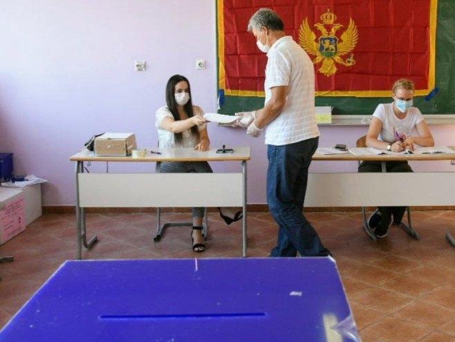 Izbori u Crnoj Gori (foto:D. Milovanović) -