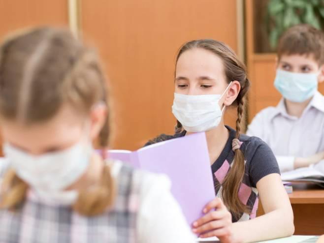 Učenici (foto: bigstockphoto.com) -