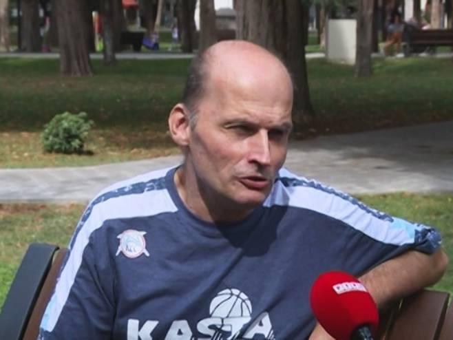 Blažo Šušljeglav - Foto: RTRS