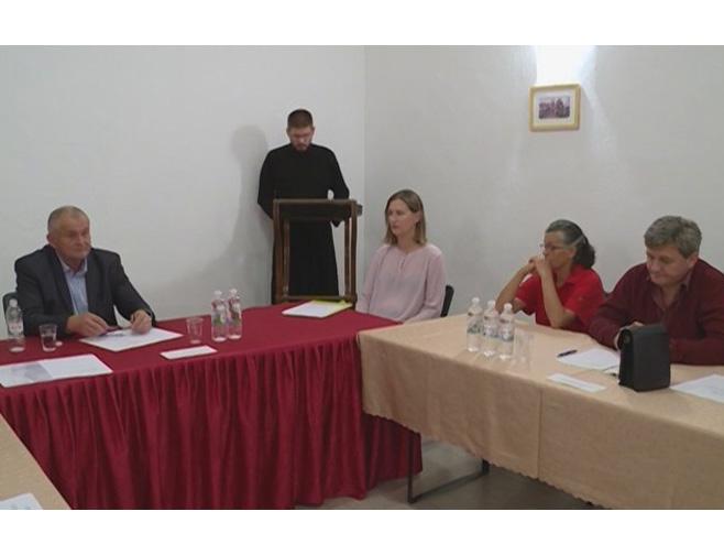 SPKD Prosvjeta Čapljina - Foto: RTRS