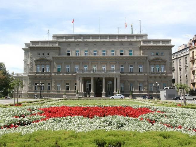 Skupština grada Beograda (foto: Nikola Smolenski / Violeta Antonijević) -