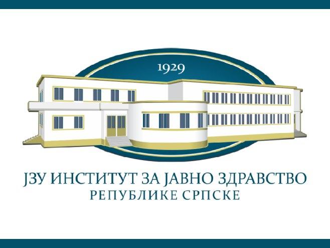 Institut za javno zdravstvo Republike Srpske - Foto: RTRS