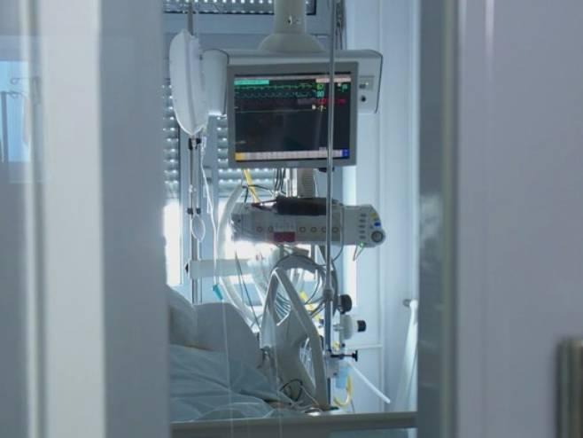 Bolnica - Foto: RTRS