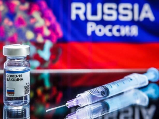 Ruska vakcina prtiv kovida 19 - Foto: ilustracija