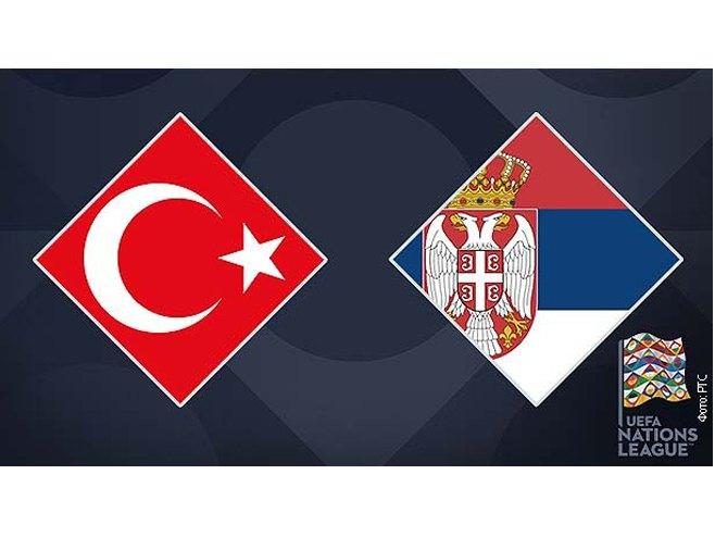 """Duel """"Orlova"""" i Turske u Istanbulu -"""