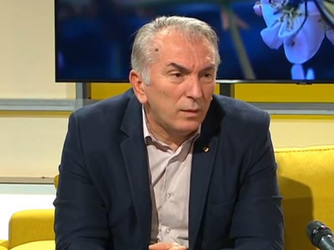 Miroslav Popržen - Foto: RTRS