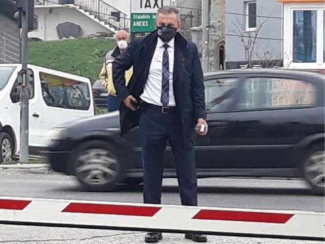 Osman Mehmedagić - Foto: RTRS