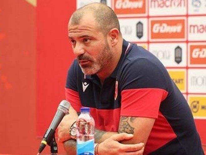Dejan Stanković (foto: crvenazvezdafk.com) -