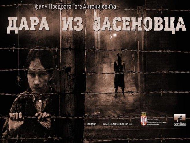 "Film ""Dara iz Jasenovca"" - Foto: Wikipedia"