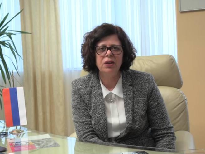 Senka Jujić - Foto: RTRS