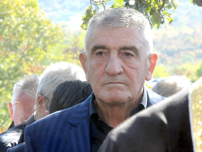 Brane Mićunović (foto:Zoran Đurić) -
