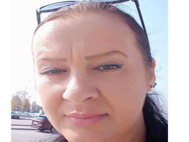 Nestala Anđelka Mudrinić (ustupljena fotografija) -