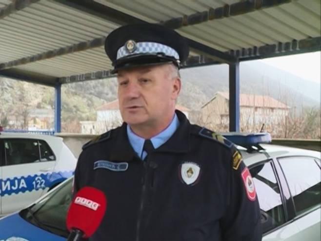 Siniša Bukvić - Foto: RTRS