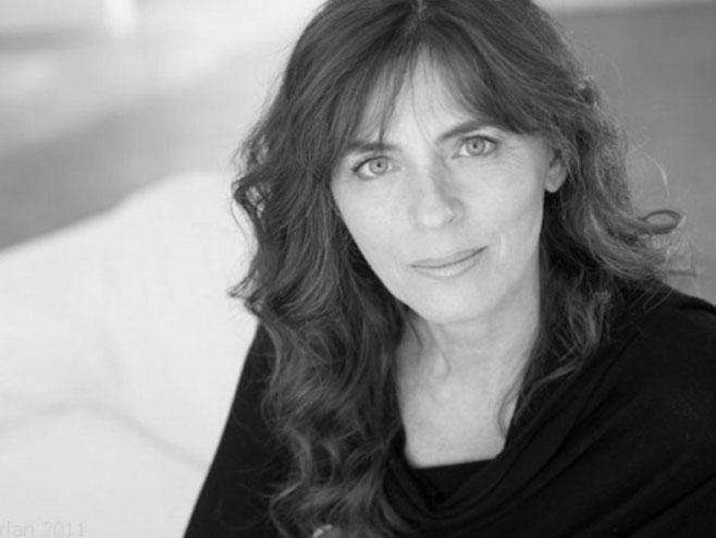 Mira Furlan - Foto: nezavisne novine