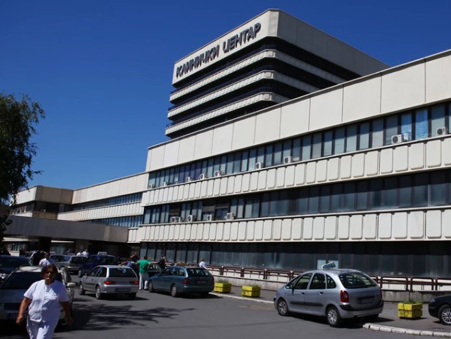 Klinički centar Srbije (foto: M. Mitrović / RAS Srbija) -