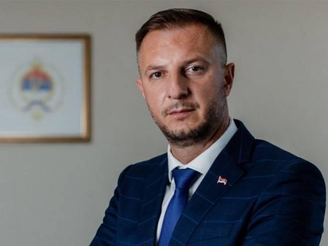 Nedeljko Ćorić - Foto: nezavisne novine