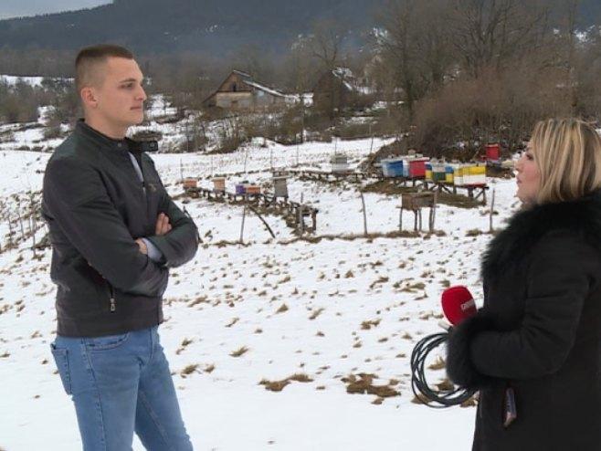 Nikola Vranić - Foto: RTRS